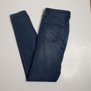 Jessica Simpson High Rise Skinny Jeans